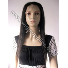 100% Human Hair Lace Wigs Big Curl