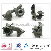 Turbo GT1849V 705204-5002 9543943 Para el motor SAAB