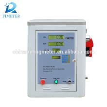 ethanol methanol fuel pump dispenser