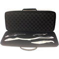 Carbon Fiber EVA case for tools packaging