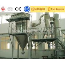 Secador de destello para óxido de zinc