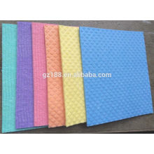 bulk cellulose sponge cloth good water absorption free sample worldwide