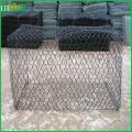 Fabrication professionnelle de petits gabions avec certificat CE