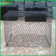 Les panneaux hexagonaux en gabion à mailles hexagonales CE à usages multiples pour vente chaude