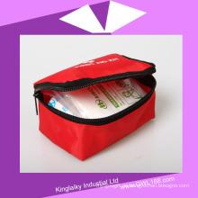 Bolso promocional de la medicina del equipo de primeros auxilios de la emergencia médica (BH-024)
