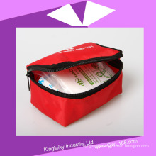 Promotional Medical Emergency First Aid Kit Medicine Bag (BH-024)