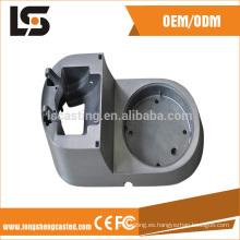 piezas de la máquina de fundición a presión de aluminio / fundición a presión de aluminio de precisión con precio barato de China