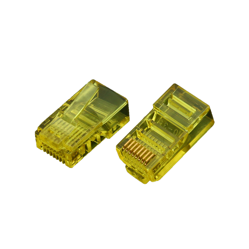 Connector RJ45 8P8C Unshielded