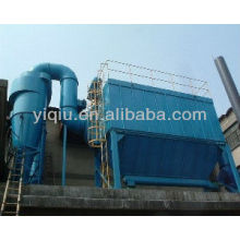 vacuum disc filter/dust collector cyclone