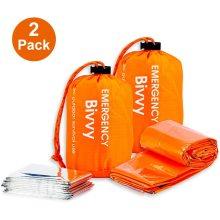 Waterproof Lightweight Emergency Banket Sleeping Bag