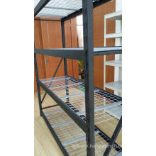 Top Popular Use in Factory Commercial Shelf/ Industrial Shelf
