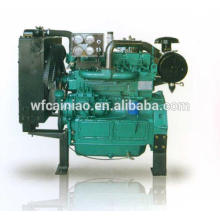 best quality ricardo diesel engine used for engineering machinery