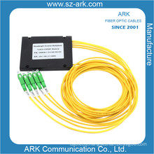 CWDM for 1*4 Channel with Sc/APC Connector