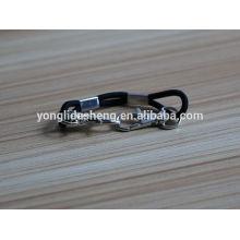 Mini-Karabinerhaken, Haken für Halskette und Armband