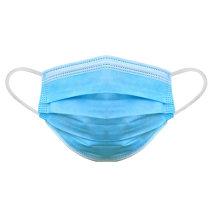 Non-Woven Fabric Disposable Face Mask