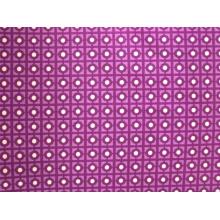 100 % coton imprimé tissu Spandex Satin Coton Textile