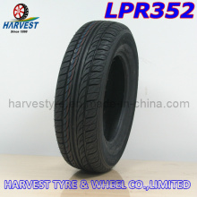 Neumáticos radiales de semi acero permanentes para automóviles