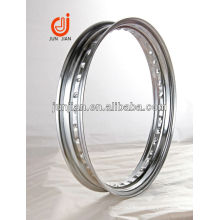 Steel rim chrome plating for harley motorcycle 215-17