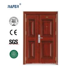 Новый цвет стальная дверь (РА-S158)
