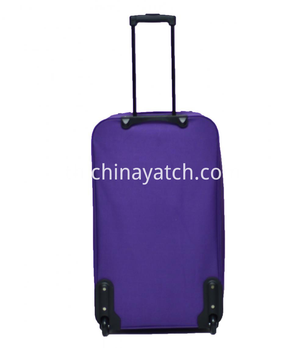 Carry on Wheeled Travel Luggage