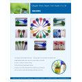Arroser des ampoules de verre / Globes / Jardin / Sphères / Verre Globes d'eau