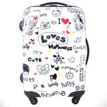 Симпатичные PC тележки багажа 28»