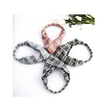 Wholesale custom multifunctional high elastic adjustable headband women hair band