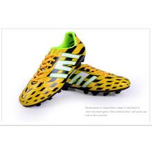 Male Money Grip Antiskid Zapatos de fútbol 11
