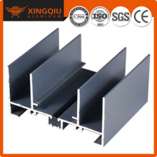 China made	aluminium strip thermal break profile/aluminium profile casement window/thermal-break aluminium window profiles