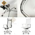 Quente venda preto malha Eames escritório cadeira giratória (GV-EA117 malha)