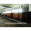 ETL luz de tubo conduzida de alta potência ETL aprovado 40w t8 chinês led tubo de iluminação