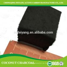 22mm Handpresse Brikettpreismarkt von Kokosnusskohle