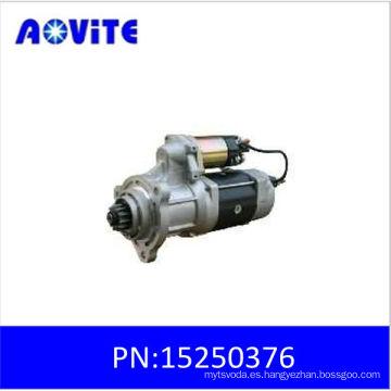 motor de arranque para el motor 15250376