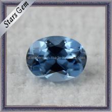 119 # Pierre synthétique en saphir synthétique pour bijoux