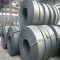 Hot Rolled Galvanized S235JR Steel Strip