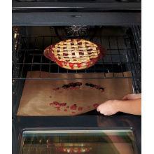 Nonstick Oven Liner PTFE-Fiberglass Dishwasher-Safe