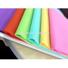 Tissu 100% coton 100% coton