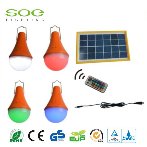 High power Dc12v 24v Led Solar Light