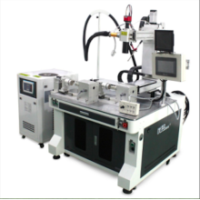 Plate Tube Integrated Optical Fiber Laser Cutting Machine