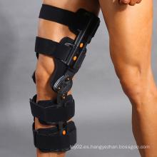 Almohada ortopédica para cuello, fractura, rodillera, deporte