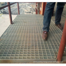 Steel Grating for Platform