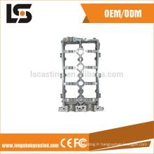 pièces en aluminium de moulage mécanique sous pression / pièces d'automobile avec le prix bon marché à partir de Chine
