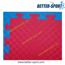 EVA tatami estilo mat, padrão de diamante EVA espuma Mat