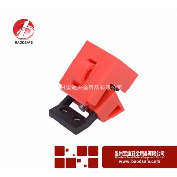 OEM BDS-D8611 Elektrischer Klemmschutzschalter Verriegelung Sicherheitsschloss MCB Verriegelung