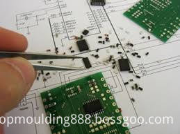 Electronic Circuit Board Assemble