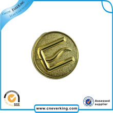 Factory Direct Price Wholesale Metal Pin Badge for Memory