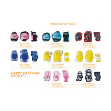 Protective Pads/Sports Protection/Sports Protector/Knee Pads