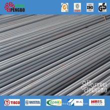 A36 St37 Ss400 Carbon Steel Round Bar