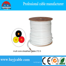450/750V Copper Wire 100meter/Roll Copper Wire Price Per Meter