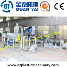 PE PP Reclaim Machine